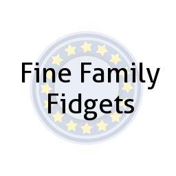 Fine Family Fidgets
