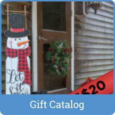 gift Catalog