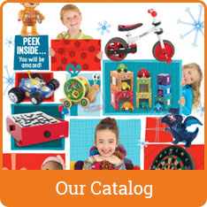 Our Toy Catalog